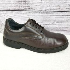 Josef Seibel Plain Toe Comfort Oxfords Shoes Men's
